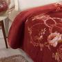 Cobertor Jolitex Kyor Casal - Ganesh Tijolo