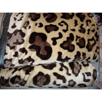 Cobertor Manta Casal Super Quentinha
