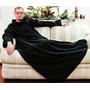 Cobertor Com Mangas Tamanho Oferta Cm Cor : Roxa