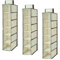 Sapateira Vertical Cabide Flexivel Para Closet Guarda Roupa