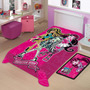 Cobertor Infantil Disney Monster High - Jolitex