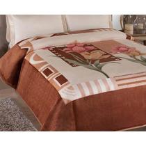 Cobertor Casal Jolitex Toque Macio E Antialérgico Belmonte