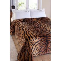 Cobertor Casal 1,80m X 2,20m Zâmbia - Jolitex