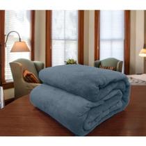 Cobertor De Micro Fibra Queen-size