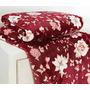 Manta Mink Soft Cobertor Queen Estampada Microfibra 2,40x2,2