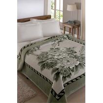 Cobertor King Size 2,20m X 2,40m Hanover - Jolitex