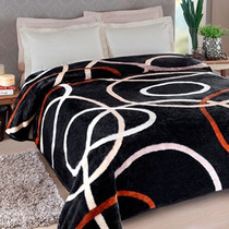 Cobertor Jolitex Kyor Casal - Avalon