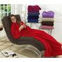 Cobertor Com Mangas - Maior Qualidade Do Mercado