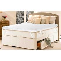 Pillow Top Solteiro 90cm X 1,90 Trisoft