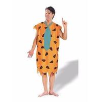 Fantasia Fred Flintstone - Adulto