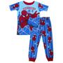 Pijama Infantil Oficial Homem Aranha Tam. 5 Anos
