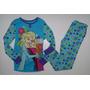 Pijama / Conjunto De Dormir Frozen 6 Anos - Original Disney
