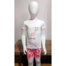 Importado China | Pijama De Girafinha | 3 Anos