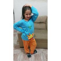 Pijama Girafa, Tal Mãe, Tal Filha - Adulto