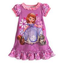 Camisola Infantil Disney Princesa Sofia Original