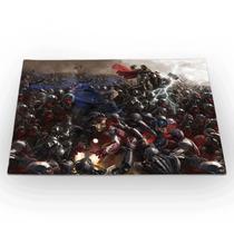 Jogo Americano Vingadores Avengers 360 46x33cm