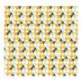 Toalha De Mesa Quadrada 144x144 Triangular Com Texturas 02
