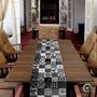 Caminho De Mesa Haus For Fun Ladrilho 41 35x160 Cm