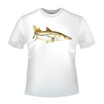 Camisa De Pesca Alto Mar Pesqueiro Rio