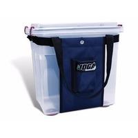 Transisca Box Para Transporte Iscas Vivas + Oxigenador Jogá