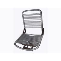 Kit C/3 - Cadeira Para Barco De Aluminio - Grande