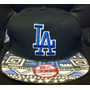 Boné Los Angeles Dodgers New Era 59 Importado Oficial