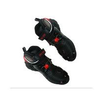 Bota Bike Motociclista Cano Baixo Moto Proteção Bota Bt02