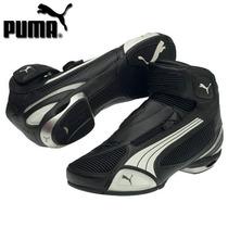 Bota Puma Testastretta 2mid Blk/wht