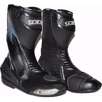 Bota Motociclista Texx Super Tech 30% Off