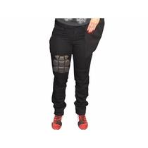 Calça Jeans Feminina Hlx Slim