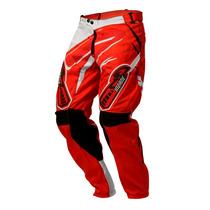 Calça Piloto Pro Tork Insane 3 Motocross Trilha Enduro