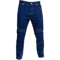 Calça Jeans Texx Evolution Kevlar Turbo Azul