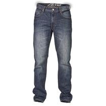 Calça Jeans Alpinestars Midnight Worn Azul 44(br) 36(us) Rs1