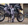 Calça De Cordura Motociclista Streetfighter - Coelho Veloz