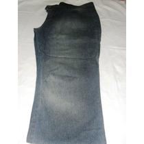 Calça Jeans Feminina - Tam. 50