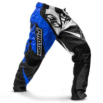 Calça Insane 4 Azul Motocross Trilha Pro Tork Nova 2015