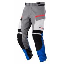 Calça Masculina Impermeavel Alpinestars Para Viagem Moto