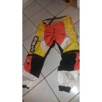Calça Para Motocross Asw Tamanho G