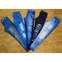 Calça Legging Jeans Fitness Lançamento Panicats Promoção