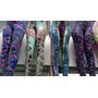 Kit 6 Calça Legging Suplex,fitness,atacado,ginastica, Estam