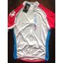 Camiseta Ciclismo Feminina O2 Creation Tamanho G/gg
