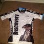 Camisa De Ciclismo Discovery