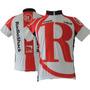 Camisa De Ciclismo Idt Team Radio Shack Promoção Radioshack