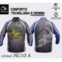 Camisa Faca Na Rede Proteção Uv 15 Todos Tamanhos E Modelos