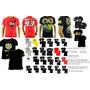 Camisetas Vr46 Mm93, Originais, Novas A Pronta Entrega