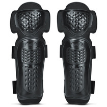 Joelheira Pro Tork Titanium Trilha Enduro Cross Moto +brinde
