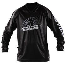 Kit Camisa Insane+calça+luva Black Trilha Motocross + Brinde