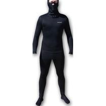 Roupa Térmica Para Neve - Segunda Pele - Calça E Camisa
