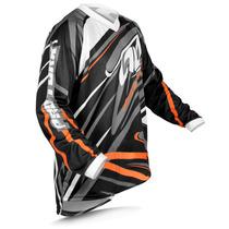 Camisa Pro Tork Insane 3 Motocross Camiseta Esportiva Trilha