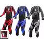 Conjunto Infantil Calça + Camisa Ims Infantil Motocross